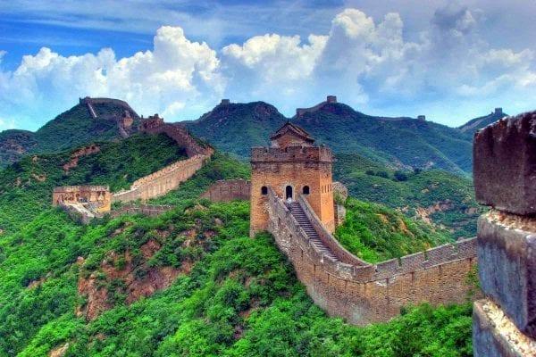 Đi du lịch Trung Quốc