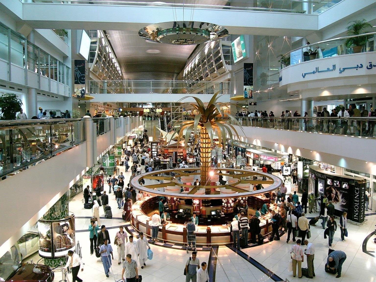 kinh tế dubai, nền kinh tế dubai, nền kinh tế của dubai, sự thật kinh tế dubai, kinh tế ở dubai