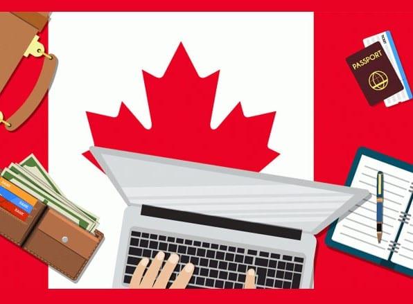 Bảo lãnh sang Canada làm việc