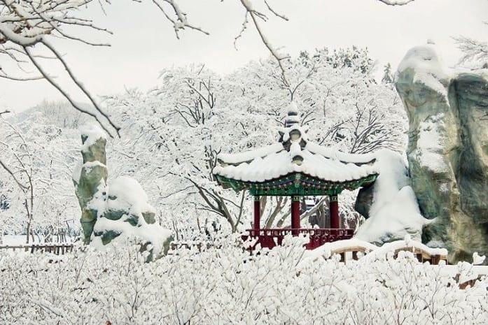 cảnh đẹp hàn quốc mùa đông, phong cảnh hàn quốc mùa đông, du lịch mùa đông hàn quốc, mùa đông hàn quốc nên đi đâu, cảnh đẹp mùa đông hàn quốc, mùa đông hàn quốc đi đâu