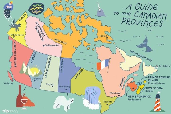 Đầu tư Canada diện doanh nhân, định cư canada diện doanh nhân