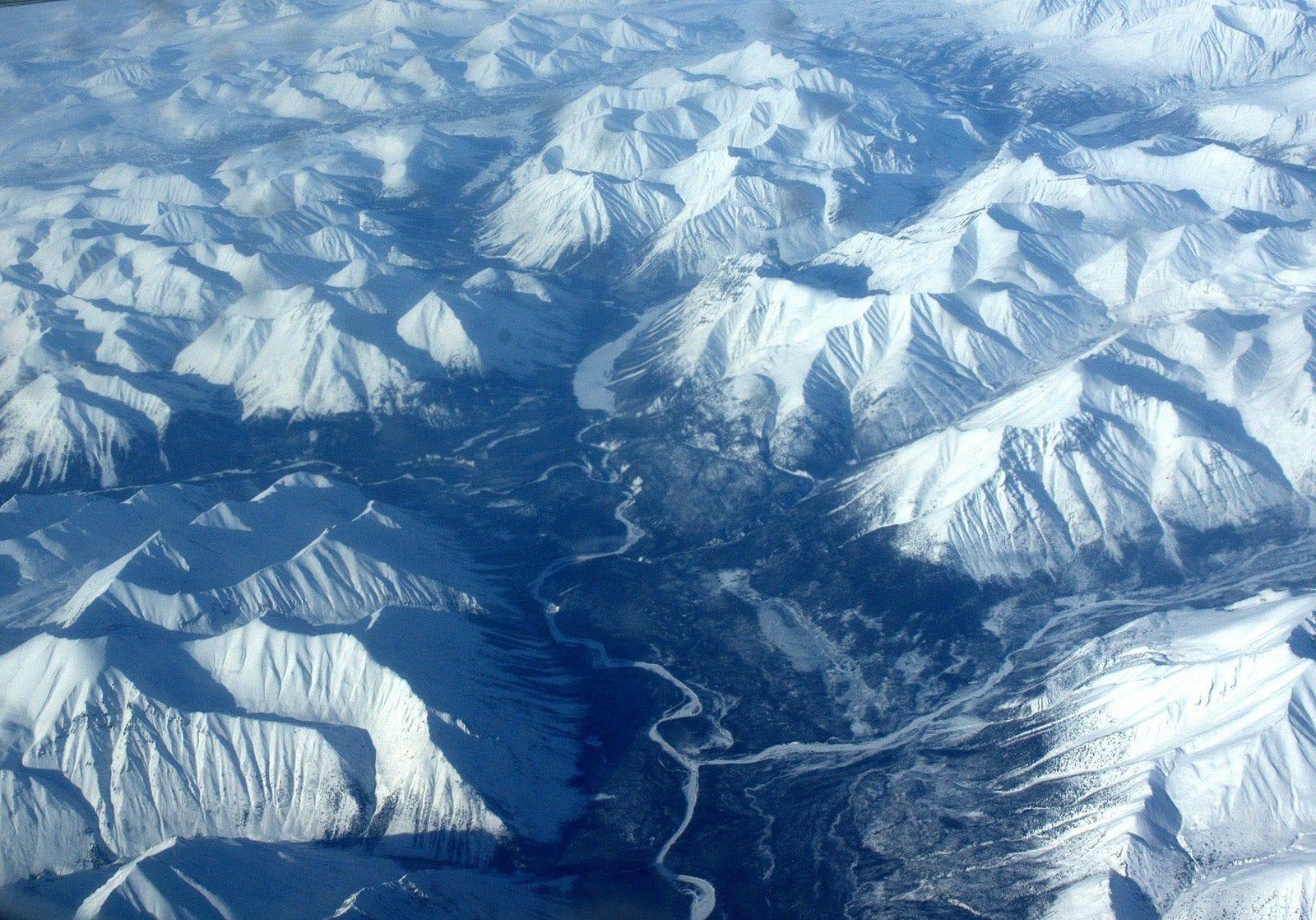 thành phố nào lạnh nhất canada, thành phố mệnh danh lạnh nhất canada, thành phố lạnh nhất canada
