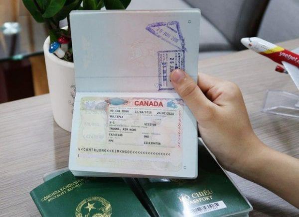 visa đầu tư canada