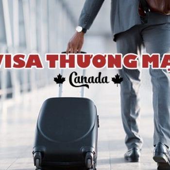 visa thương mại canada là gì, visa thương mại canada 10 năm, visa thương mại canada, visa du lịch thương mại canada