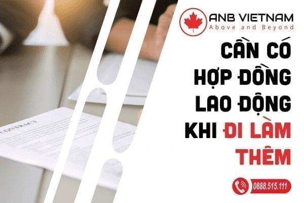 du học canada có được làm thêm không, du học sinh đi làm thêm ở canada, du học sinh làm thêm tại canada, du học canada được làm thêm không, du học thpt canada có được làm thêm không