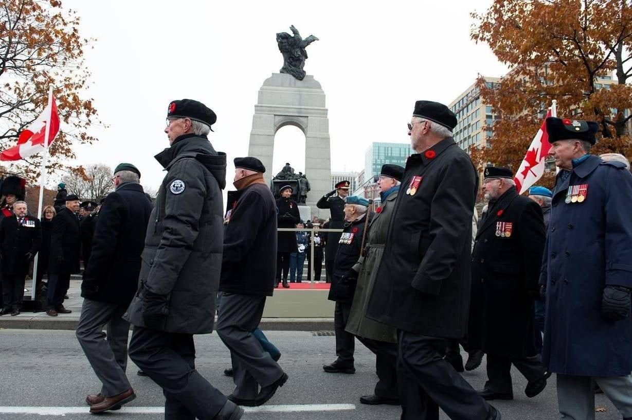 remembrance day, remembrance day canada, remembrance day là gì, remembrance day là ngày gì, remembrance day canada 2021