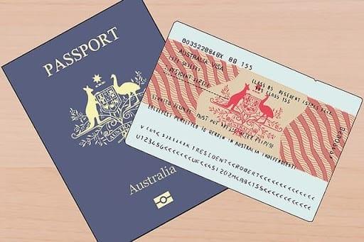 visa 600, visa 600 úc, diện thị thực 600 đi úc, visa 600 là gì