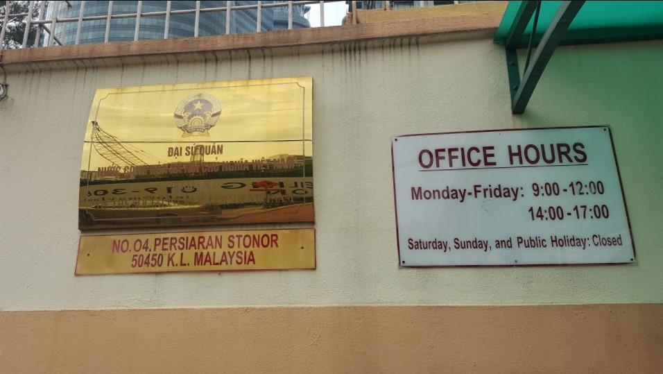 đại sứ quán việt nam tại malaysia, lanh su quan vietnam tai malaysia, đại sứ quán việt nam ở malaysia, lãnh sự quán việt nam tại malaysia, địa chỉ đại sứ quán việt nam tại malaysia, lãnh sự quán việt nam ở malaysia, tổng lãnh sự quán việt nam tại malaysia, địa chỉ lãnh sự quán việt nam tại malaysia, lãnh sự quán việt nam tại indonesia, địa chỉ đại sứ quán việt nam ở malaysia, thông tin đại sứ quán việt nam tại malaysia, số điện thoại lãnh sự quán việt nam tại malaysia, số điện thoại đại sứ quán việt nam ở malaysia,