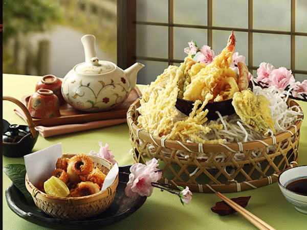 món tempura nhật bản, nồi chiên tempura nhật bản, cách làm tôm tempura nhật bản, tempura nhật, tempura là gì, nhà hàng nhật bản tempura