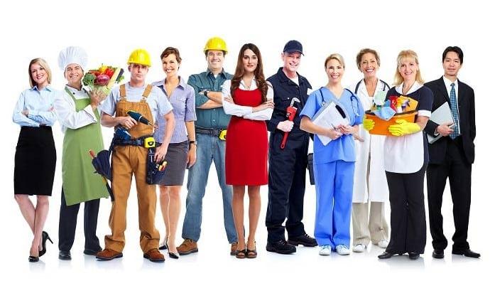 lao động tay nghề cao tại úc