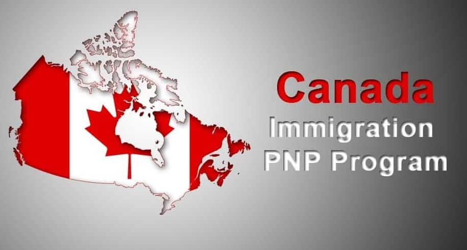 pnp canada, pnp canada visa, pnp canada là gì