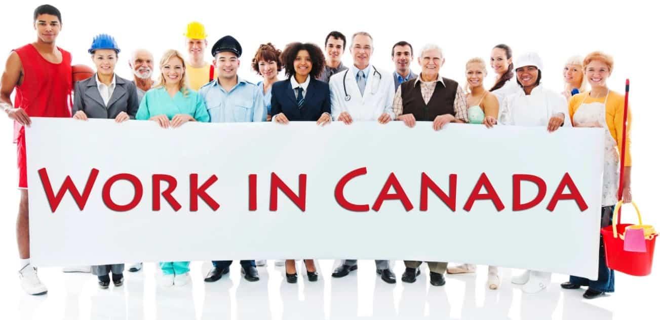 xuất khẩu lao động canada có bằng đại, xklđ canada có bằng đại học