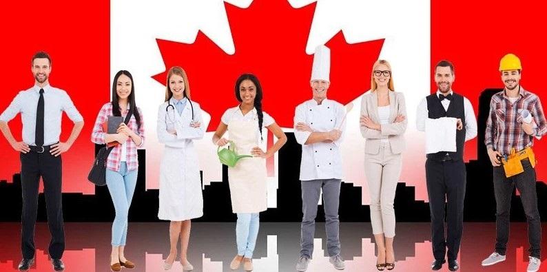 các ngành nghề đang thiếu nhân lực ở canada, những công việc đang thiếu nhân lực, các ngành khát nhân lực tại canada